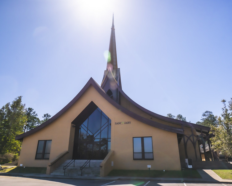 Immanuel Church in Tallahassee Florida