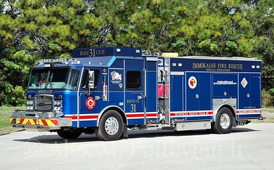 Immokalee Fire Control District