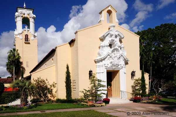 Coral Gables Congregational Church
