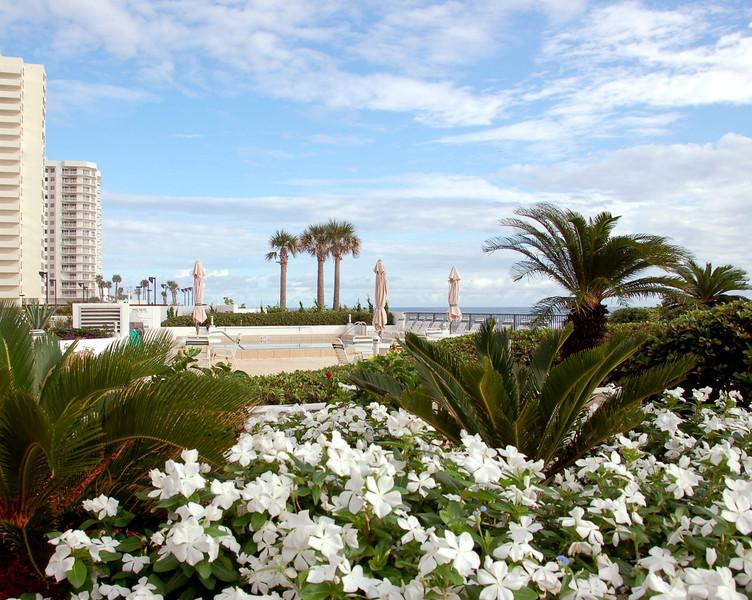Daytona Beach Shores 09/03/09