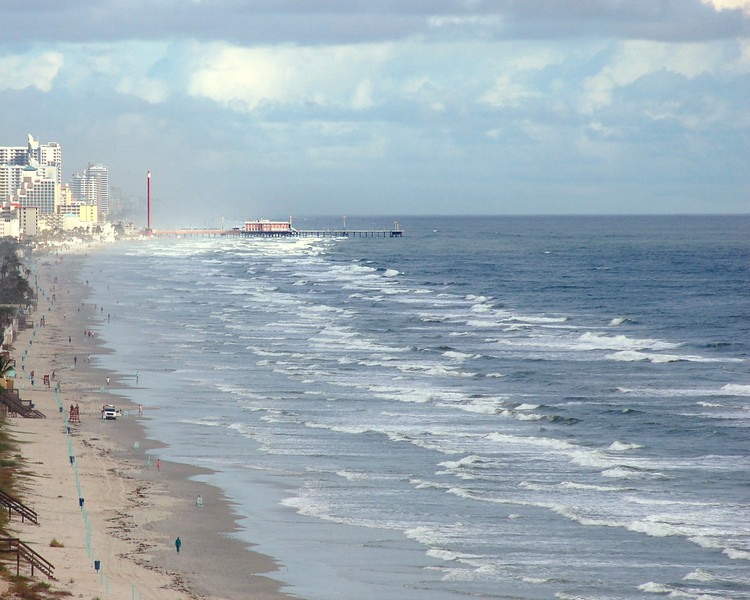 Daytona Beach Shores 09/03/09