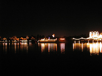 17 Epcot Resorts Area