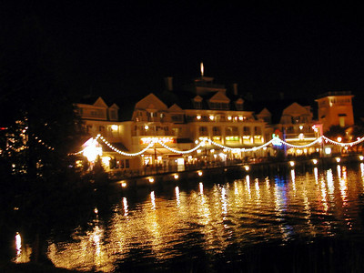 16 Epcot Resorts Area
