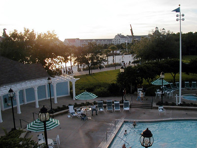 20 Epcot Resorts Area