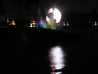 19 Epcot Center- Illuminations