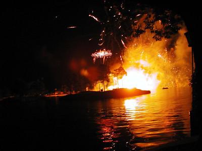 18 Epcot Center- Illuminations