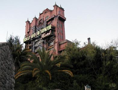 06 MGM Studios