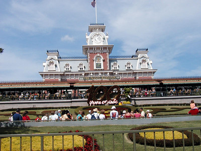 05 Magic Kingdom