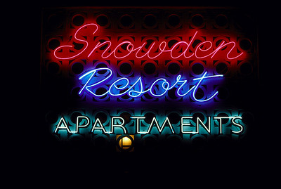 Snowden Resort Apartments