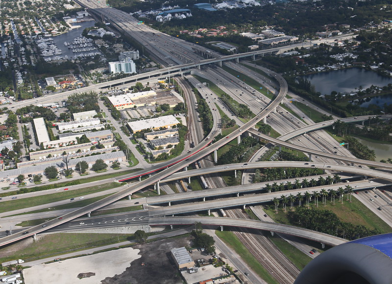 Tampa Interchange