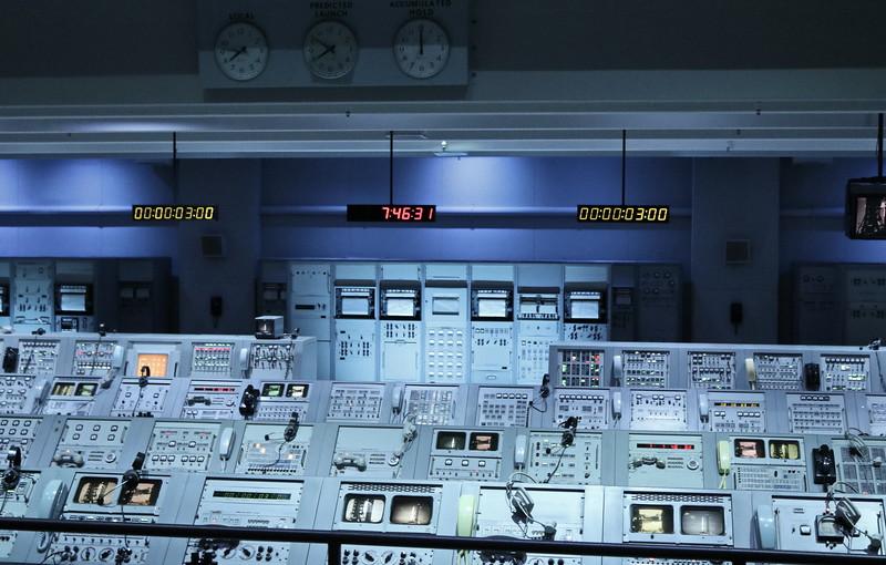 Apollo 11 Launch Time