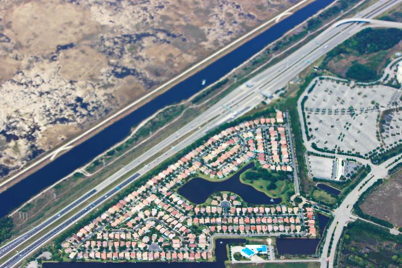 Intracoastal Waterway