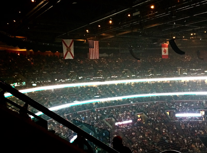 Billy Joel's New Year's Eve Concert