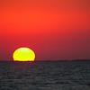 Key Largo 1 sunset