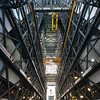 inside the Vehicle Assembly Building NASA