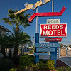 Reed's Motel Oasis & Banquet Hall