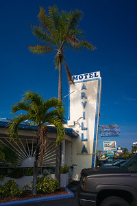 Motel Arvilla Treasure Island