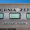 California Zephyr Silver Palm
