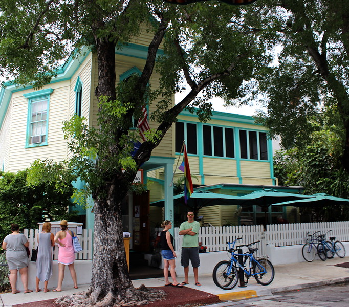 Original Key West Synagogue