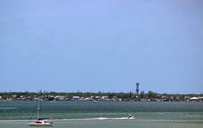 Overseas Highway View of the Florida Keys