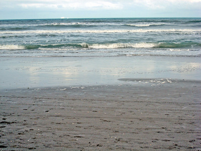 Cocoa Beach, Florida