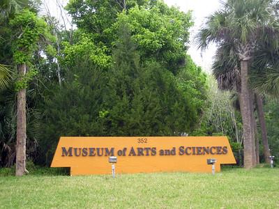 Daytona Beach Museum of Arts and Sciences