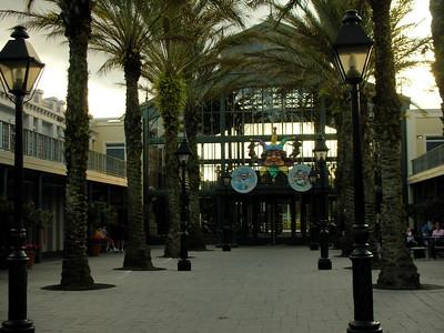 02  Port Orleans - French Quarter