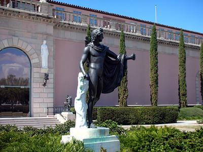 03  Ringling Art Musuem & Statuary