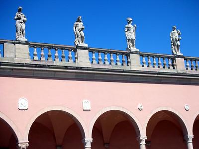 08  Ringling Art Musuem & Statuary