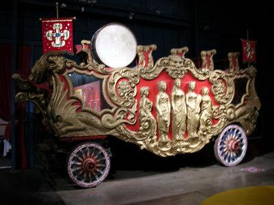 22   Ringling Circus Museum