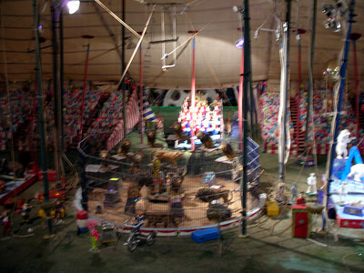 21   Ringling Circus Museum