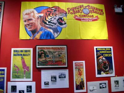 24   Ringling Circus Museum