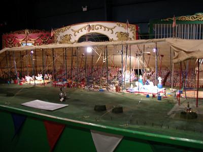 17   Ringling Circus Museum