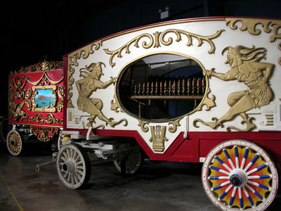 23   Ringling Circus Museum