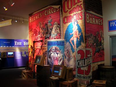15   Ringling Circus Museum