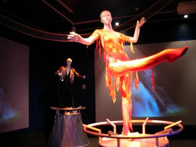 11   Ringling Circus Museum