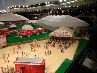 07   Ringling Circus Museum