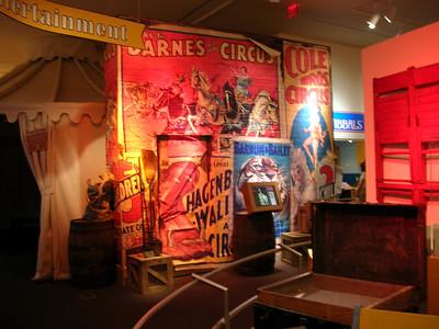 10   Ringling Circus Museum