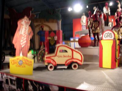 16   Ringling Circus Museum