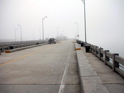07  Fishing Pier -  Sunshine Skyway Bridge