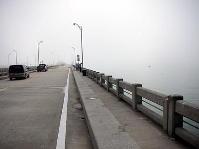 18  Fishing Pier -  Sunshine Skyway Bridge