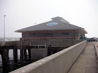 11  Fishing Pier -  Sunshine Skyway Bridge