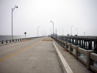 15  Fishing Pier -  Sunshine Skyway Bridge