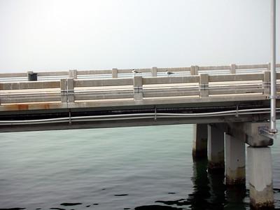 13  Fishing Pier -  Sunshine Skyway Bridge