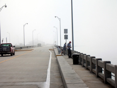 19  Fishing Pier -  Sunshine Skyway Bridge