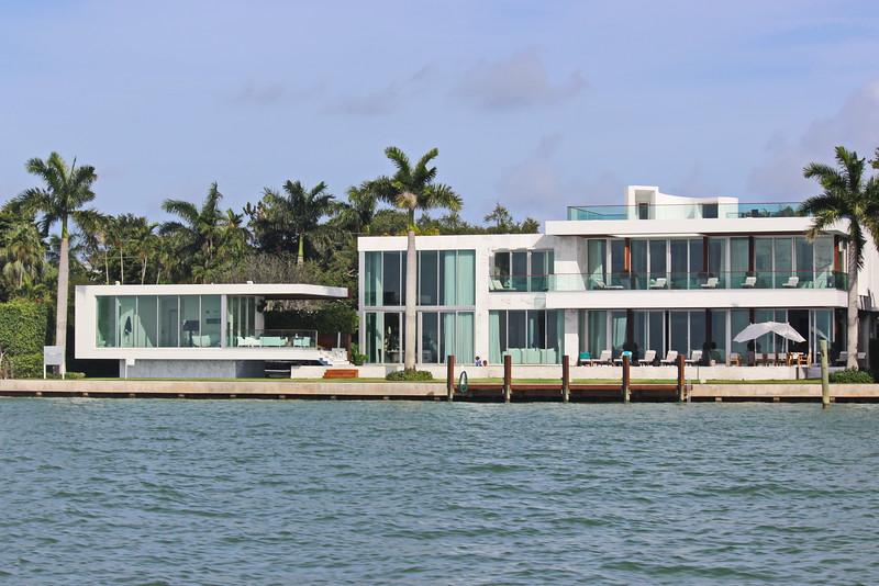Modern Miami Beach