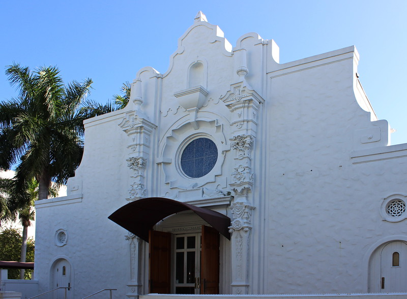 Miami Beach Community Church