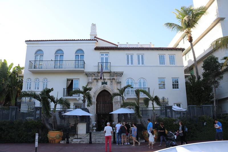 Villa Casa Casurina