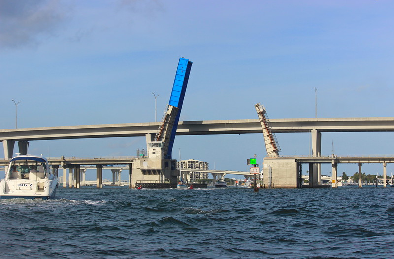 Bridges of Biscayne Bay