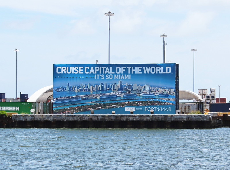 Cruise Capital of the World